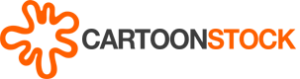 CartoonStock logo