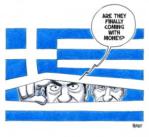 Greece crisis, money, debt, Greek financial crisis