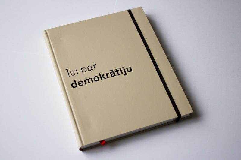 Īsi par demokrātiju, Ivars Ījabs