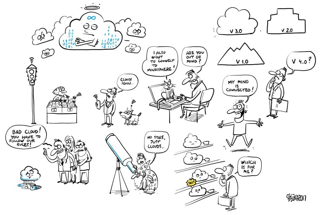 Karikatūra dzīvajā, karikatūru zīmēšana pasākumā