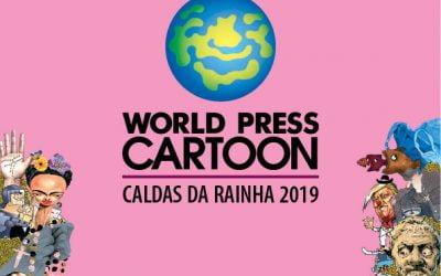 World Press Cartoon 2019